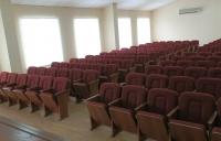 Актовый зал на 144 места